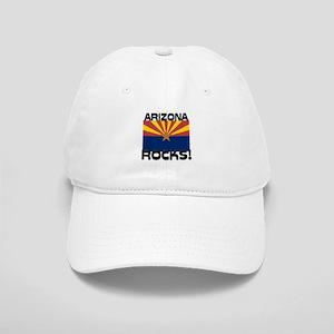 Arizona Rocks! Cap