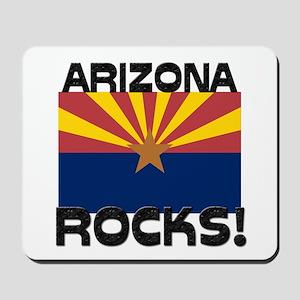 Arizona Rocks! Mousepad