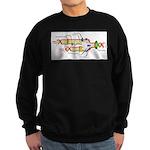 DNA Synthesis Sweatshirt (dark)