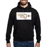 DNA Synthesis Hoodie (dark)