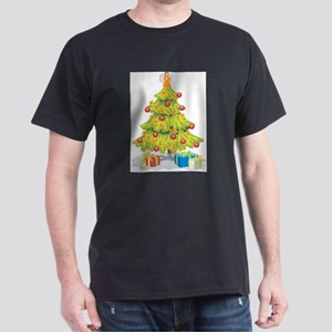 TREE (106) Dark T-Shirt