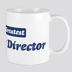 Worlds greatest Executive Dir Mug