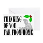 Holiday Support Greeting Cards (Pk of 10)