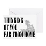 Troop Support Greeting Cards (Pk of 10)