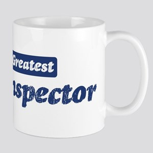 Worlds greatest Home Inspecto Mug
