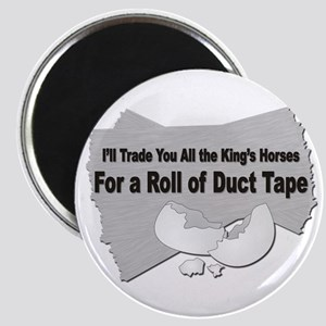 Duct Tape Magnet