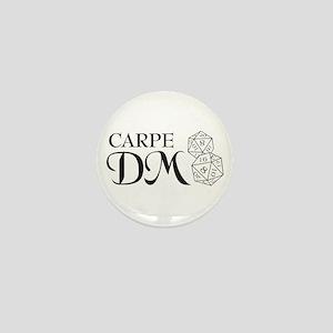 Carpe DM Mini Button