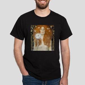 Veritas Closeup Dark T-Shirt
