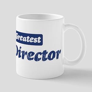 Worlds greatest Cruise Direct Mug