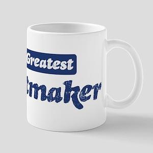 Worlds greatest Cabinetmaker Mug