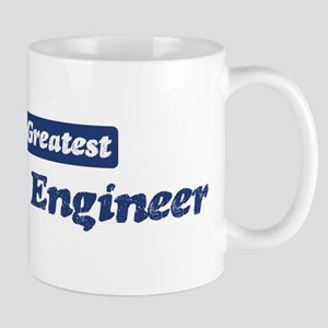 Worlds greatest Aerospace Eng Mug