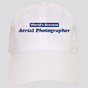 Worlds greatest Aerial Photog Cap