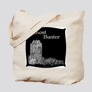 Old Tombstone Ghost Hunter Tote Bag