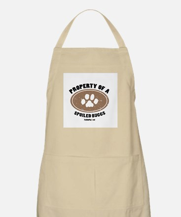 Property of A Buggs BBQ Apron