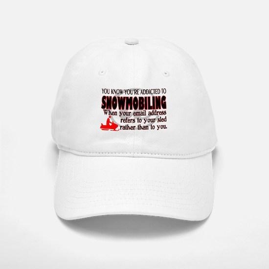 YKYATS - Email Address Hat