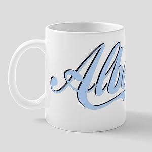 Alberta Mug