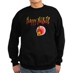HAPPY PURIM Sweatshirt (dark)