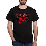 Tribal Mask Dark T-Shirt