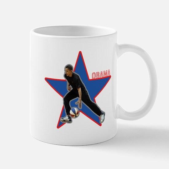 Unique Obama won Mug
