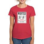 Wanted: Regulators Women's Dark T-Shirt