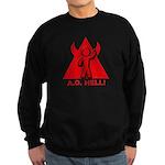 AO hell Sweatshirt (dark)