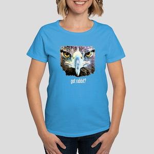 Got Rabbit Women's Dark T-Shirt