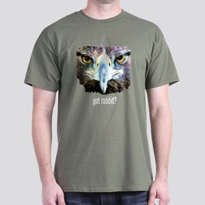 Got Rabbit Dark T-Shirt