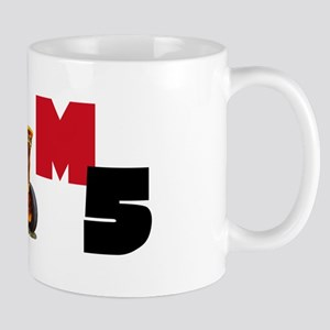 MM-M5-bev Mugs