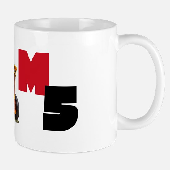 MM-M5-bev Mugs
