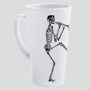 Pied Piper 17 oz Latte Mug