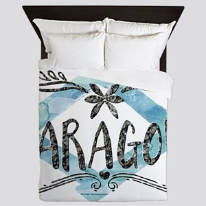 Paragon Queen Duvet