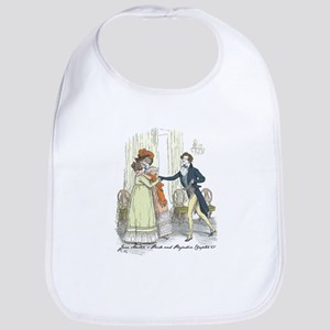 Pride and Prejudice Chapter 5 Bib