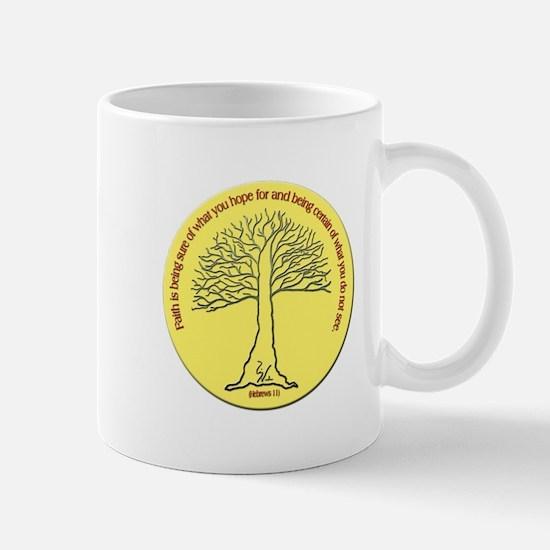 Faith is... Mug