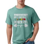 Bodybuilding Intensity Mens Comfort Colors® Shirt