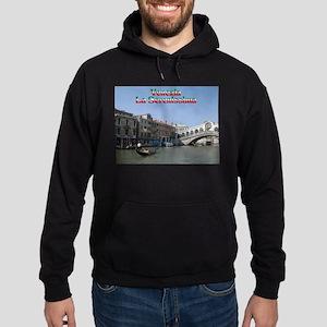 Venezia La Serenissima Hoodie (dark)