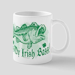 My Irish Bass Mug
