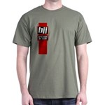 Brazilian ju jitsu t-shirt