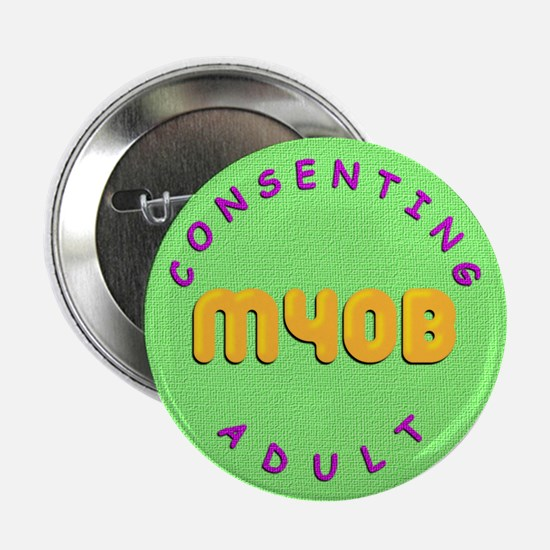 Consenting Adult Button