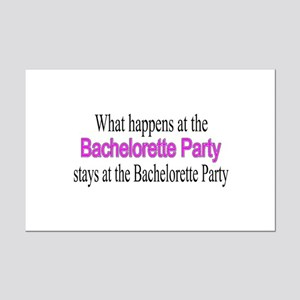 What Happens At The Bachelorette Party, Stays At T