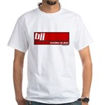 Jiu jitsu tee shirt - bjjtshirts.com