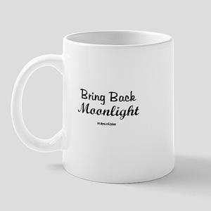 MOONLIGHT LEFTY Mug