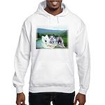 Sue's Kids Hooded Sweatshirt