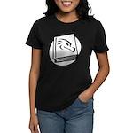 Istaria Publishing Logo Women's Dark T-Shirt