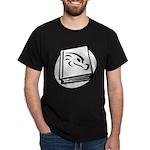 Istaria Publishing Logo Dark T-Shirt