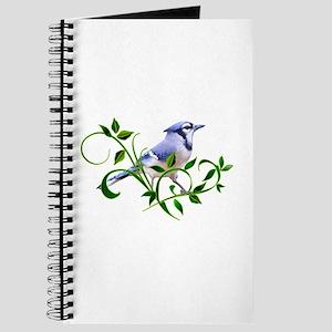 Blue Jay Journal