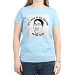 Ed's House of Porn Women's Light T-Shirt