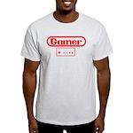 Gamer 3 Light T-Shirt