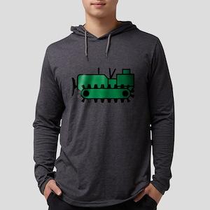 EQUIPMENT OPERATOR Long Sleeve T-Shirt