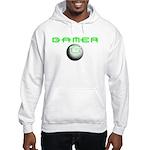 Gamer 5 Hooded Sweatshirt