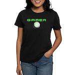 Gamer 5 Women's Dark T-Shirt
